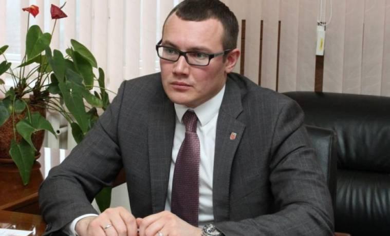 Валерию Шерину объявили замечание за конфликт с кандидатом на пост главы администрации Заокского района