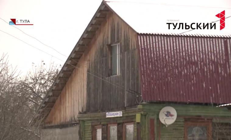 Тулячку осудили за неокрашенный фасад дома. РЕПОРТАЖ