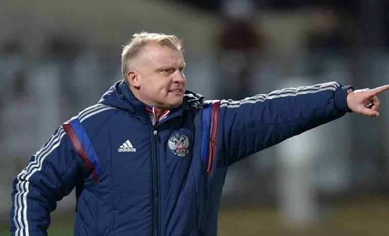 Перед матчем тульские болельщики скандировали: «Кирьяков, уходи!»