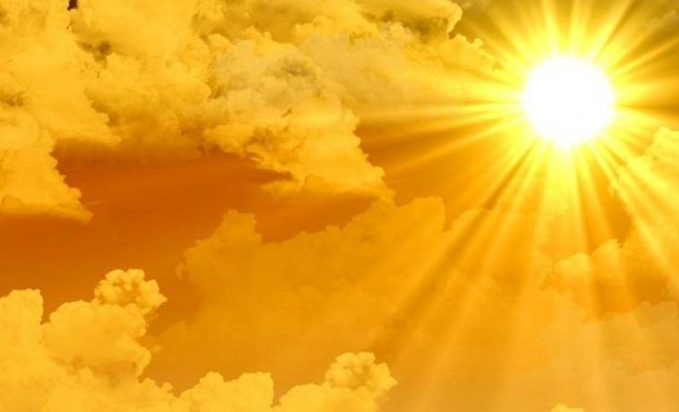 МЧС предупреждает: в Тулу идет сильная жара