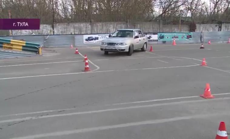 Новое в ПДД: как теперь туляки будут сдавать на водительские права. РЕПОРТАЖ