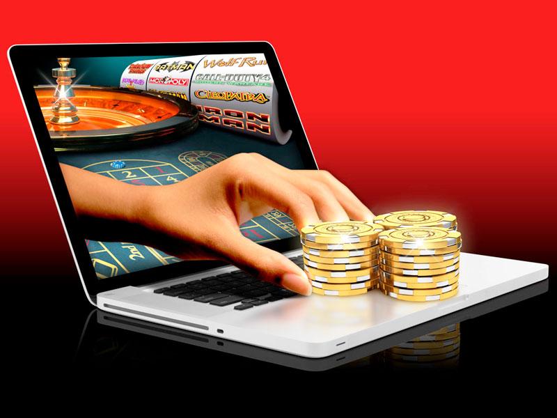 В Саратове вынесли приговор тулячке за организацию азартных игр