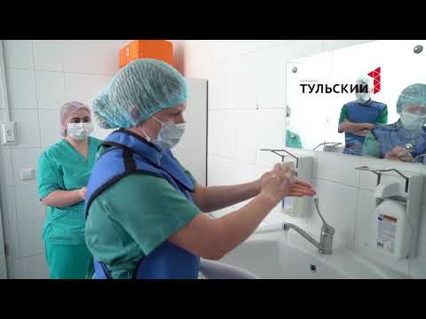 ИЗНУТРИ: Кардиологический центр