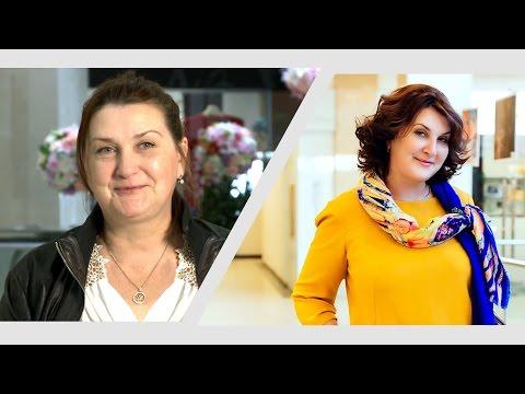 ОБЛОЖКА. Марина Володина