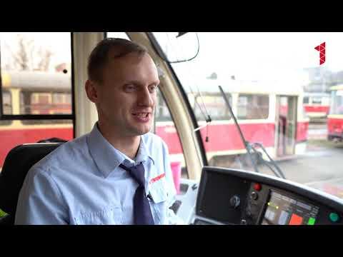 Изнутри: как устроено трамвайное ДЕПО