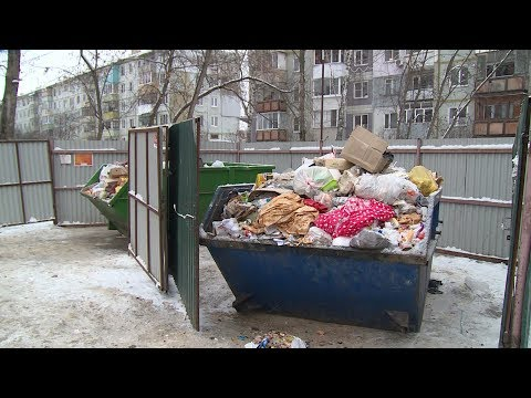 КНИГА ЖАЛОБ: Кому платить за вывоз мусора в Туле и Тульской области?