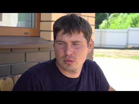 Проект Область в лицах: картофель