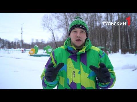 """Проект ЗОЖ: Рубрика """"Блиц""""! Семён Юдин"""