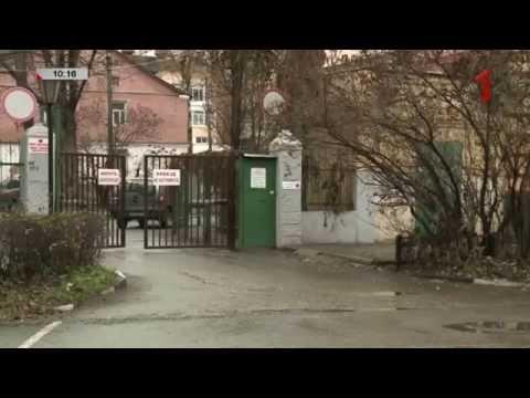"""""""Повороты"""". Выпуск от 15.11.15"""