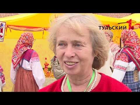 """Программа """"одна история"""" выпуск """"Тульский Заиграй - 2019""""."""